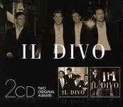 Il Divo & Ancora - CD