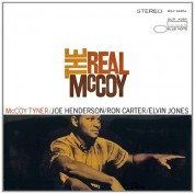 McCoy Tyner: The Real McCoy - CD