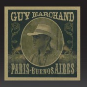 Guy Marchand: Paris / Buenos Aires - CD