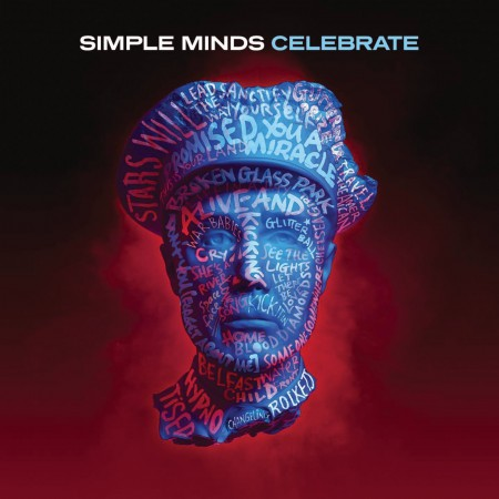 Simple Minds: Celebrate: Greatest Hits - CD