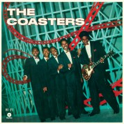 The Coasters - Plak