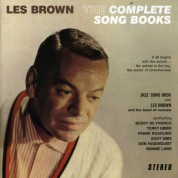 Les Brown: The Complete Song Books - CD