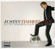 Justin Timberlake: FutureSex/LoveSounds - CD