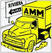 AMM: 1966 - Riviera Plaza - CD