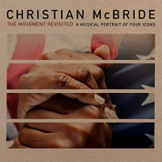 Christian McBride: The Movement Revisited - CD