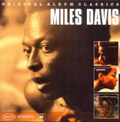 Miles Davis: Original Album Classics - CD