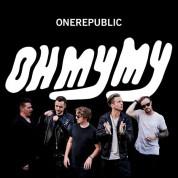 One Republic: Oh My My - Plak