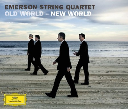 Emerson String Quartet, Paul Neubauer: Dvořák: String Quartets - CD