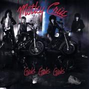 Mötley Crüe: Girls Girls Girls - Plak