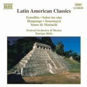 Enrique Batiz: Latin American Classics - CD