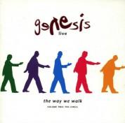 Genesis: Live - The Way We Walk Vol. 2 - CD