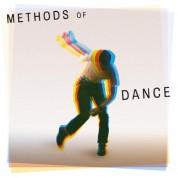 Çeşitli Sanatçılar: Methods Of Dance - CD