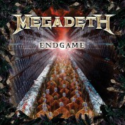 Megadeth: Endgame - Plak