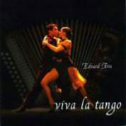 Edward Aris: Viva El Tango - CD