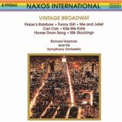 Vintage Broadway - CD