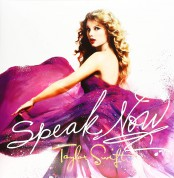 Taylor Swift: Spaek Now - Plak