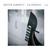 Keith Jarrett: La Fenice - CD