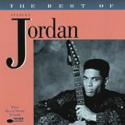 Stanley Jordan: The Best Of - CD