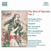 Best of Operetta, Vol. 2 - CD