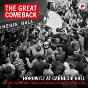 Vladimir Horowitz: The Great Comeback - CD