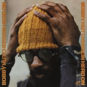 Bobby Hutcherson: Head On - CD