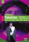 Bayerische Staatsoper, Simone Young: Pfitzner: Palestrina - DVD