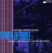 Michel Petrucciani: Power of Three - CD