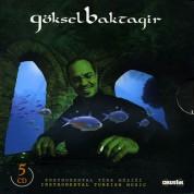 Göksel Baktagir: Enstrumantal Türk Müziği - CD