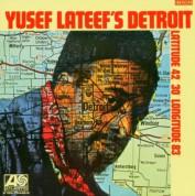 Yusef Lateef's Detroit - CD