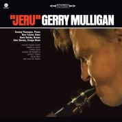 Gerry Mulligan: Jeru - Plak