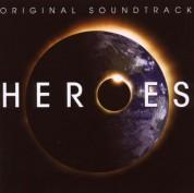 Çeşitli Sanatçılar: OST - Heroes - CD
