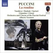 Svetla Vassileva: Puccini, G.: Rondine (La) [Opera] - CD