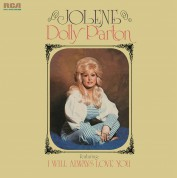 Dolly Parton: Jolene - Plak