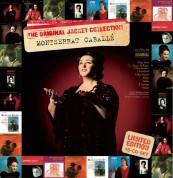 Montserrat Caballe - Original Jacket Collection - CD