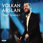 Volkan Arslan: Hayde Karadeniz'e - CD