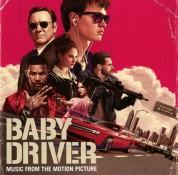 Çeşitli Sanatçılar: Baby Driver (Soundtrack) - Plak