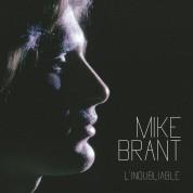Mike Brant: L'inoubliable (Picture Disc) - Plak
