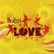 The Beatles: Love - CD
