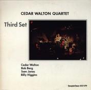 Cedar Walton: Third Set - Plak