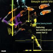 Timuçin Şahin Trio: Window For My Breath - CD