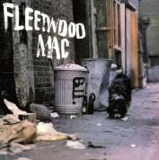 Fleetwood Mac: Peter Green's Fleetwood  Mac (Limited Numbered Edition - Transparent Blue Vinyl) - Plak