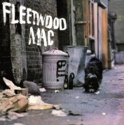 Fleetwood Mac: Peter Green's Fleetwood  Mac (Limited Numbered Edition - Transparent Blue Vinyl) - Plak