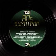 Çeşitli sanatçılar: 80s Synth Pop - Plak