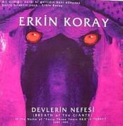 Erkin Koray: Devlerin Nefesi - CD
