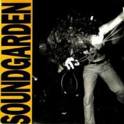 Soundgarden: Louder Than Love (Transparent Gold Vinyl) - Plak