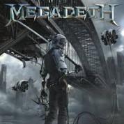 Megadeth: Dystopia - Plak