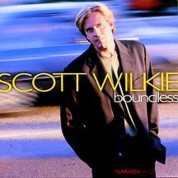 Scott Wilkie: Boundless - CD