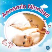 Çeşitli Sanatçılar: Annemin Ninnileri - CD