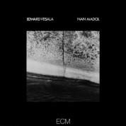 Edward Vesala: Nan Madol - CD
