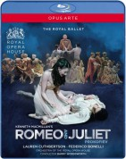 Prokofiev: Romeo and Juliet - BluRay